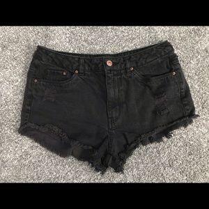 RSQ Denim Shorts - Juniors Size 9